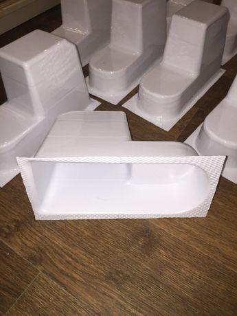 Вакуумная формовка изделий из термопластика