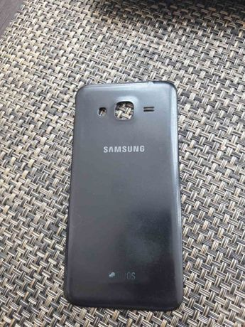 Продам крышку чёрною , кришка Samsung J320, J120 Galaxy J3, J1 (2016)