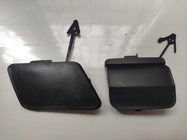 Заглушка в бампер Chevrolet Cruze передняя задняя cruz круз накладка