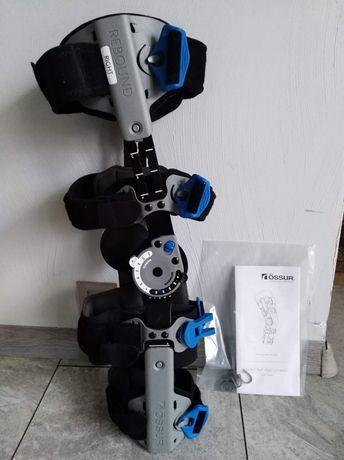 Orteza stabilizator blokada kolano