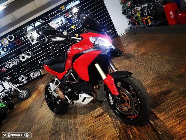 Ducati Multistrada  ABS