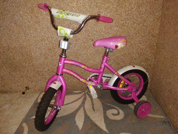 "Велосипед детский Stern Fantasy 12"""