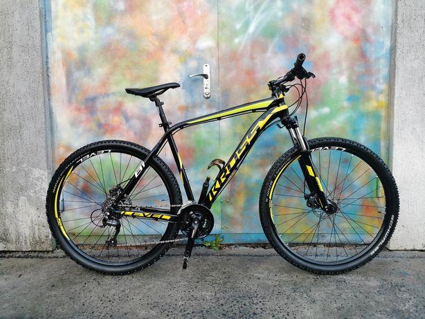 """Kross Level 29"""", найнер, алюмінієвий велосипед на 29 колесах"""