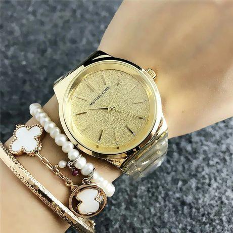 Zegarek MK Michale Kors logowane
