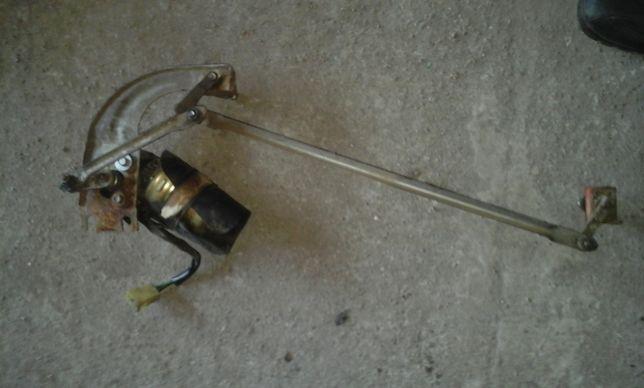 мотор дворников ваз +трапеция дворников ваз 2101-2107