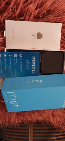 Смартфон Meizu M6T 2/16GB Black Мейзу, в идеальном состоянии