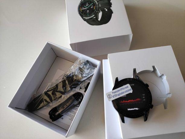 Relógio Inteligente / Smartwatch I9 Ecrã tatil 1.3 polegadas