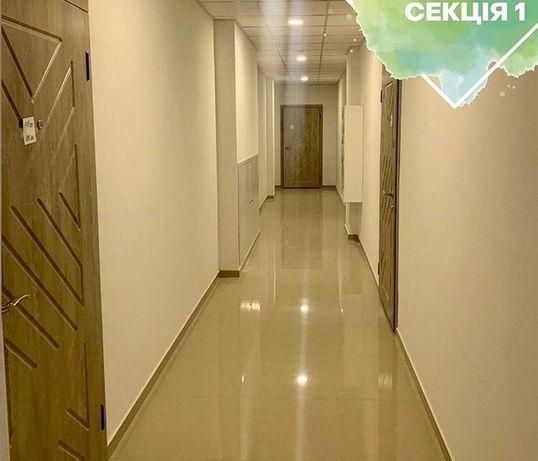 Первый взнос 2500у.е Квартира на Таирова.Сдача дома через 6 месяцев