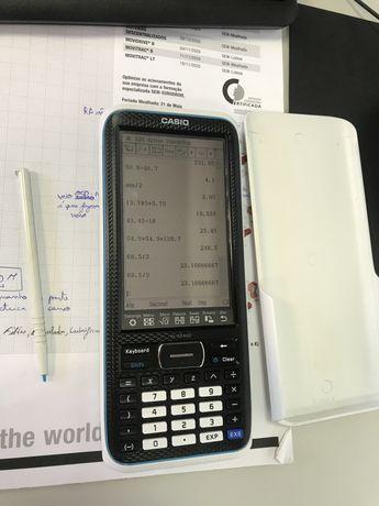Casio CAS Classpad CP400