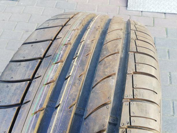 Opony Letnie Dunlop SP Quattromaxx 255/55/19 Nowe 4sztuki