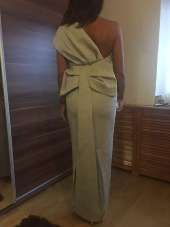 Sukienka Asos wesele