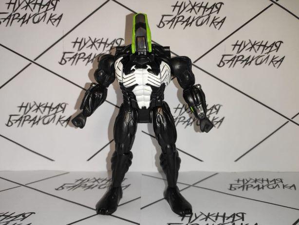 Фигурка Веном / Оригинал / Venom Shape Shifters / Marvel Toy Biz 1998