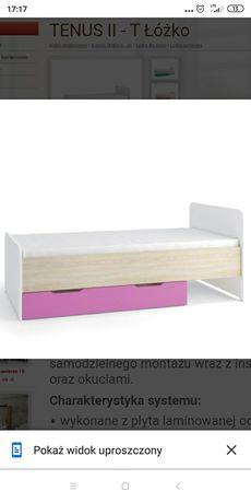 Szuflada/pojemnik pod łóżko