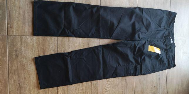 Spodnie robocze, rozmiar 36