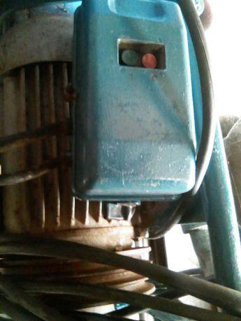 Silnik 380V,7,5KW,1450obr./min.