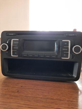 Radio ori golf v vw t5