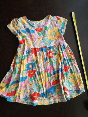 Sukienka dziecięca rozmiar 104 p13