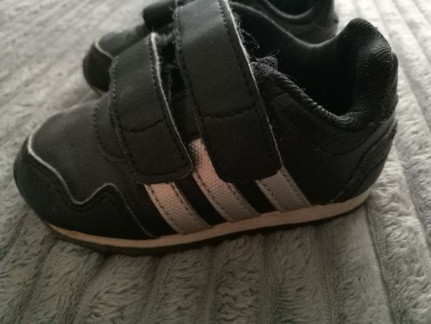 Adidaski firmy adidas rozm. 20