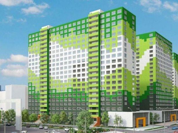 Марсельская: продам отличную квартиру в новом ЖК Острова на Котовского