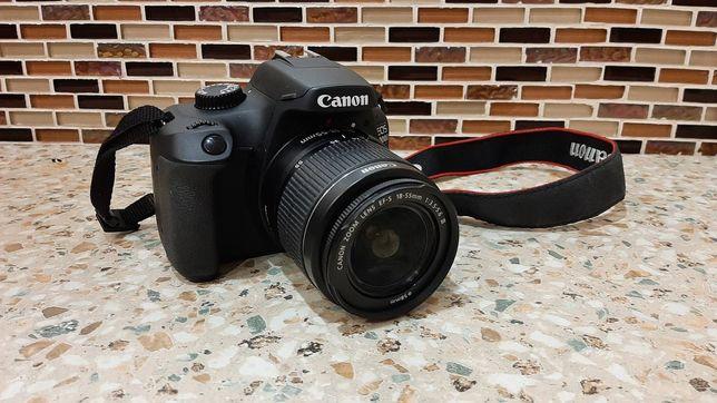 Фотоаппарат зеркалка Canon 4000D