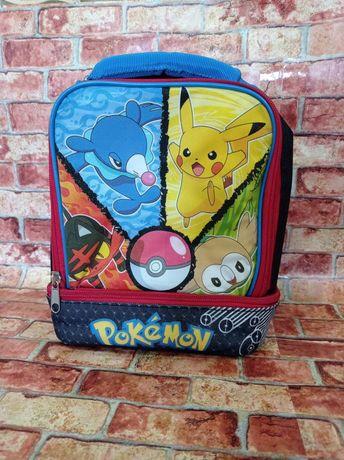 Детская термосумка Pokemon