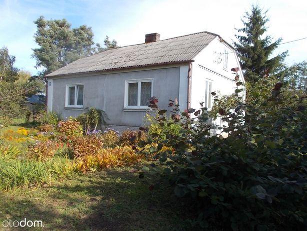 Dom, zabudowania siedliskowe, Dorohucza;27 ar