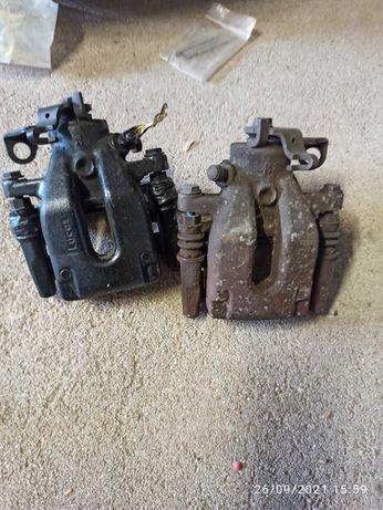 Bombites dos travões eixo traseiro Peugeot 307SW usado