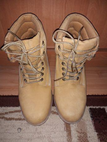 Nowe buty, trzewiki półbuty Herman Survivors rozmiar 42