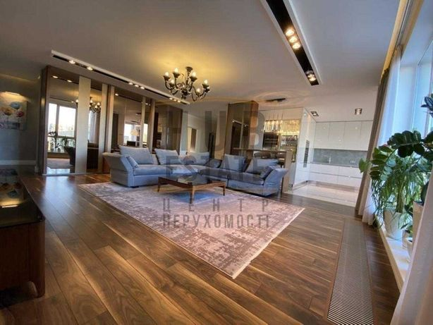 Продажа 4-комнатной квартиры на проспекте Голосеевский 30б