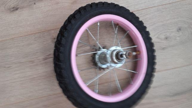 kółko do rowerka dziecięcego