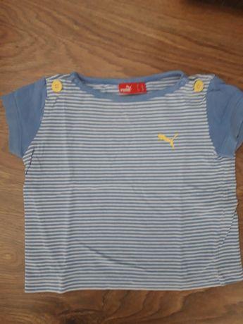 Koszulka Puma r 80