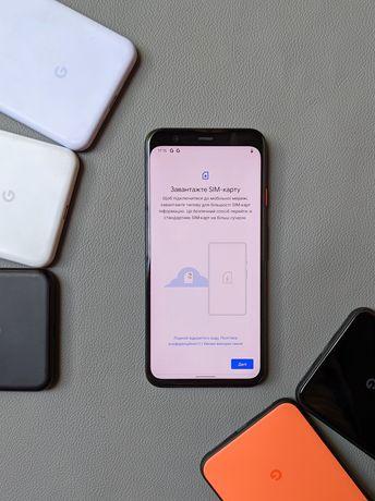 Кредит | Google Pixel 4 64/128GB | Ідеал 4A 5G DUAL SIM | Гарантія