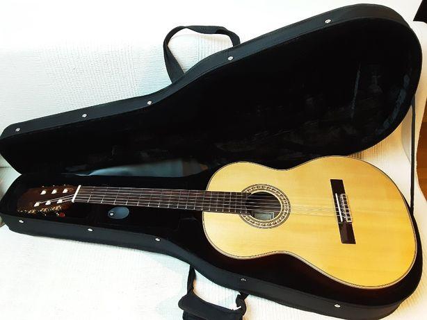 Gitara klasyczna Dowina CL 999 S. 4/4