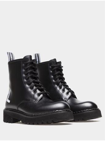 Женские ботинки Karl Lagerfeld (оригинал)