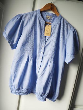 Nowa z metkami elegancka bluzeczka rozmiar 18 46