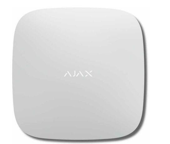 Модуль управління розумним будинком Ajax Ajax HUB / write (Hub