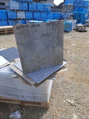 Gres płytki 60x60 15zlm2 Plytki podłogowe /ścienne