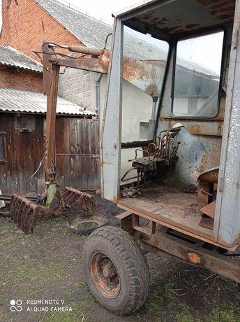 Ładowacz Cyklop T-214