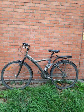 Велосипед B'twin 7' Seven Aluminium