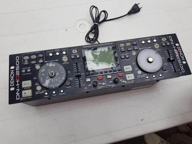 Denon DN HD2500 dysk 40gb FUJITSU pioneer