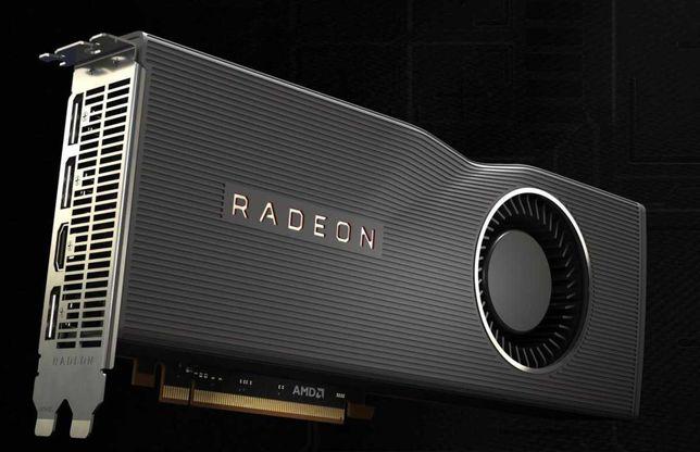 Karta AMD Radeon 5700 XT Reference Gwarancja