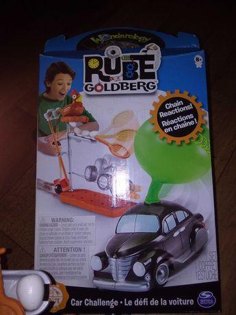 Игровой набор Rube goldberg