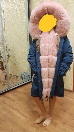 Парка,куртка,пуховик