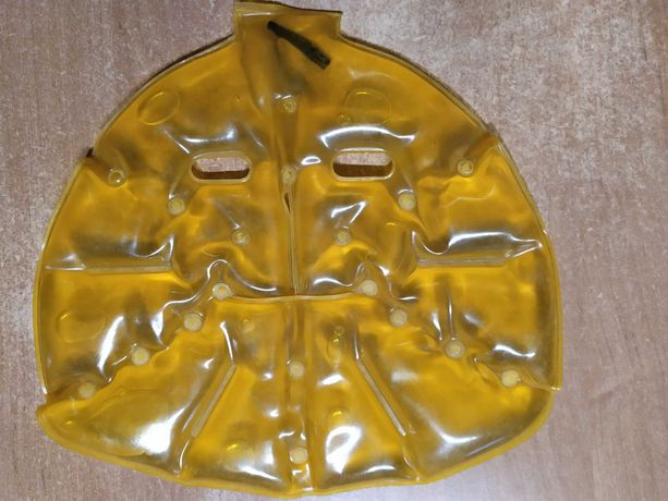 тепловая маска для лица Дельтатер