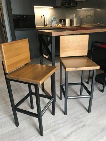 Продам два полубарных стула