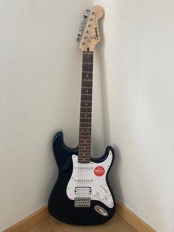 DEVE VENDER Fender Squier Bullet Strat HT Guitarra Electrica com saco