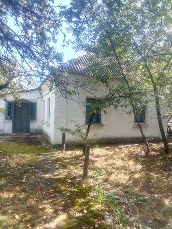 Продам дом в г.Березань