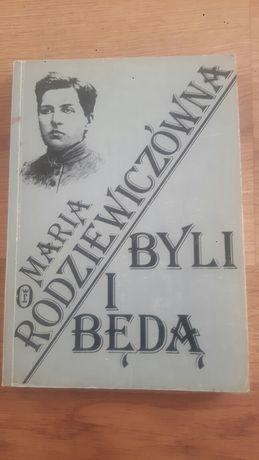Byli i będą- Maria Radziewiczówna