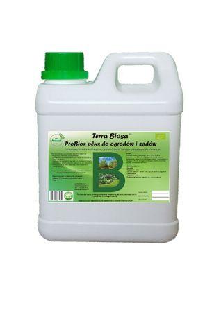 Ogrody i sady preparat probiotyki 1L