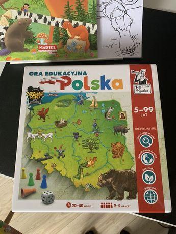 Gra Polska, nowa
